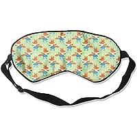 Fox in A Dress Natural Silk Sleep Mask Comfortable Smooth Blindfold for Travel, Relax preisvergleich bei billige-tabletten.eu