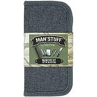 Technic hombre 'stuff práctico set de manicura