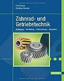 Image de Zahnrad- und Getriebetechnik: Auslegung – Herstellung – Untersuchung – Simulation