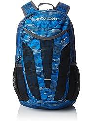 Columbia Beacon–Mochila Super, 24L, color azul