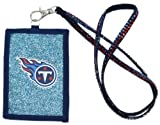 Caseys Tennessee Titans Perlen Lanyard Wallet