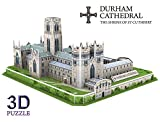 Durham Cathedral 3D Puzzle - Best Reviews Guide