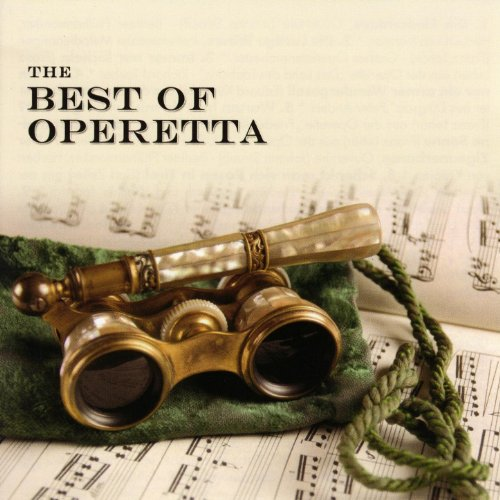 The Best of Operetta