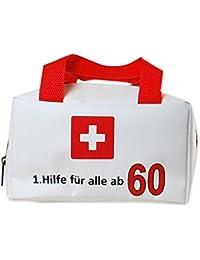 Tasche 1. Hilfe für alle ab 60 - Erste Hilfe Tasche (12x 19x 11cm), mit Trageriemen preisvergleich bei kinderzimmerdekopreise.eu