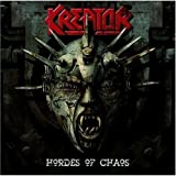 Hordes Of Chaos [CD + DVD]