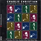 The Complete Studio Recordings by Charlie Christian (2001-03-12)