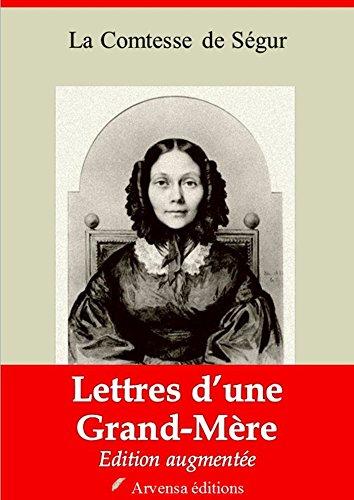 Lettres d'une grand-mère (Nouvelle édition augmentée) (French Edition)