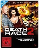 Death Race 2 - Steelbook [Blu-ray] [Limited Edition]