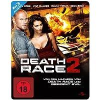 Death Race 2 - Steelbook