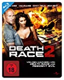 Death Race 2 - Steelbook [Blu-ray] [Limited Edition] -
