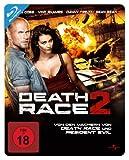 Death Race 2 - Steelbook [Blu-ray] [Limited Edition] -