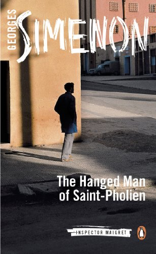 The Hanged Man Of Saint-Pholien - Format B (Inspector Maigret)