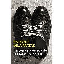 Historia abreviada de la literatura portátil (CONTEMPORANEA)