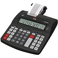 Olivetti 4646000 - Calculadora de sobremesa con impresión