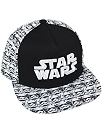 Gorra Star Wars Blanca new era 58 cm