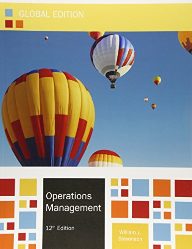 Operations management: theory and practice. Global edition (Economia e discipline aziendali)