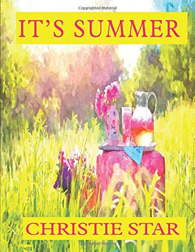 It'S Summer: An Alphabet Celebrating the Seasons Book (The Book Baby Happy)