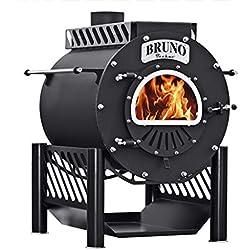 Werkstattofen Bruno Techno 15 kW