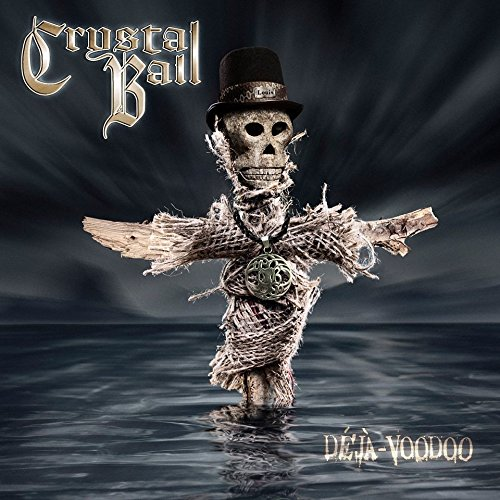 Crystal Ball: Déjà Voodoo (LTD. Digipak) (Audio CD)
