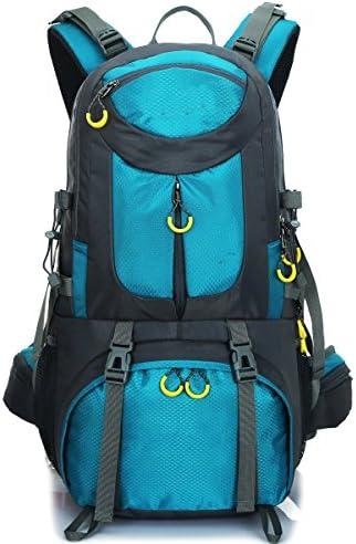 Unisex Durevole arrampicata Campeggio picnic Trekking Viaggio Impermeabile Zaino (blu) (blu) (blu) B073TXW88M Parent | A Basso Costo  | Menu elegante e robusto  | Il Prezzo Ragionevole  39e4d7