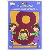 Les tres bessones Vol.8 [DVD]