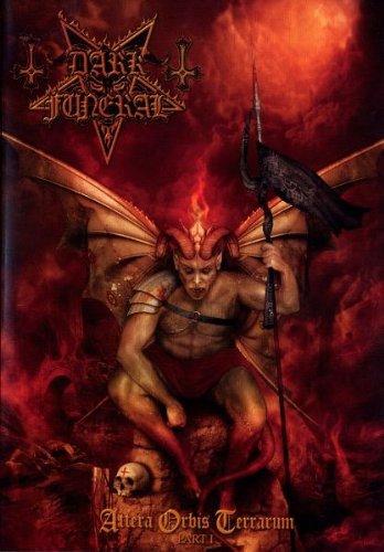 Dark Funeral - Attera Orbis Terrarum - Part 1