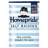 Homepride Self Rising Flour