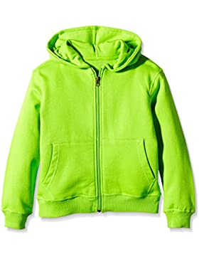 Stedman Apparel Active Sweatjacket/st5770 - Sudadera Niños