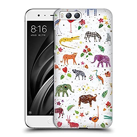 Official Turnowsky Savannah Style In My Backyard Hard Back Case for Xiaomi Mi 6