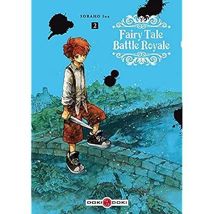 Fairy Tale Battle Royale - Volume 2
