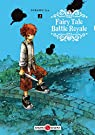 Fairy Tale Battle Royale, tome 2 par Soraho