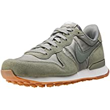 zapatillas nike internationalist verdes