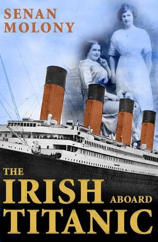 The Irish Aboard Titanic