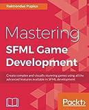 Mastering SFML Game Development (English Edition)