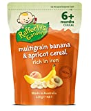 Rafferty's Garden Baby Food (Banana & Apricot Cereal) - Best Reviews Guide
