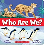 This fun-filled guess-who story with lovable animals and large gatefold flaps introduces young readers to an innovative and entertaining novelty format that will foster a love of animals. Full color.