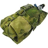 Air Tanks pouch bag M.O.L.L.E HORIZONTAL (0,8-1,8L) 35ci 48ci 50ci 68ci 77ci 88ci 90ci (atacs fg)