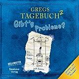 'Gregs Tagebuch 2 - Gibt's Probleme?' von Jeff Kinney