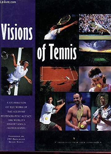 Visions of Tennis por Allsport