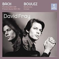 Partita in D major BWV 828: Courante