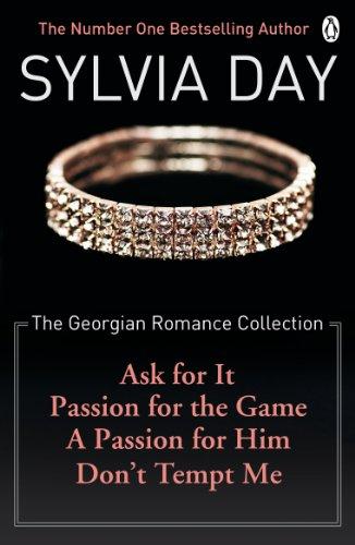 The Georgian Romance Collection (English Edition)