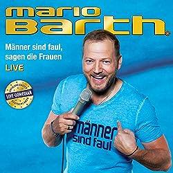 Mario Barth | Format: MP3-Download(1)Erscheinungstermin: 23. November 2018 Download: EUR 11,99
