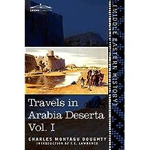 Travels in Arabia Desert