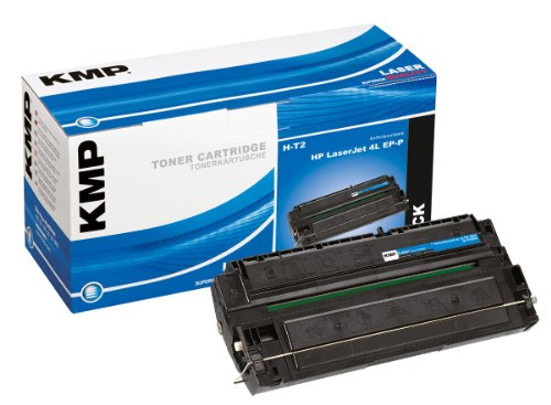 Preisvergleich Produktbild KMP Toner für HP LaserJet 4L, H-T2, black