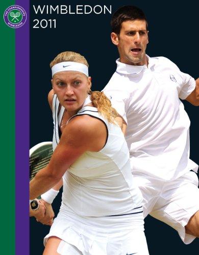 The Official Wimbledon Annual 2011 por Neil Harmon