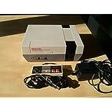 Nintendo Entertainment System - Konsole