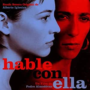 Hable Con Ella Talk to Her~Various