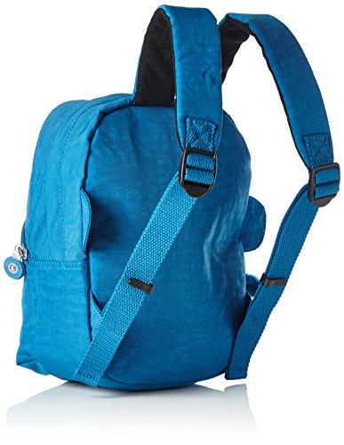Imagen de kipling  fast   para niños  blue green mix  azul  alternativa