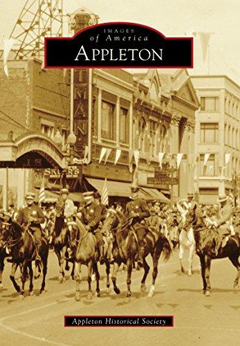 Appleton (Images of America) (English Edition)