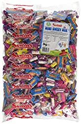 Swizzels Matlow Mini Sweet Mix 3 Kg